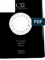 Astrologia Modulo 10