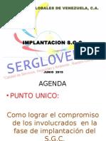 Presentación Sobre Compromiso de Implantacion SGC (2)