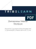 Zent Workbook 2014