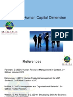 Chapter 1 Introduction to Human Resources