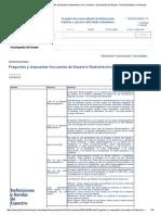 Preguntas y Respuestas Frecuentes de Espectro Radioeléctrico en Colombia - Enciclopedia Del Estado - Portal Del Estado Colombiano
