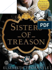 Sisters of Treason Chapter Excerpt