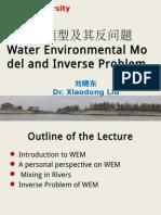 Water Environmental Model