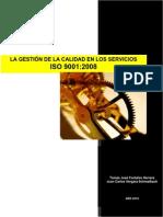 La gestion de la ISO 9000 2008