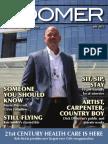 Boomer Magazine July 2015