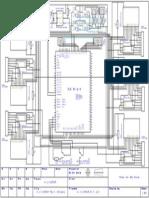MicroDRUM v0.7 Schematic