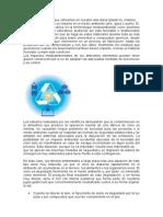 impacto ambiental cloro