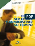 2Cómo ser eficaz y administrar su tiempo.pdf