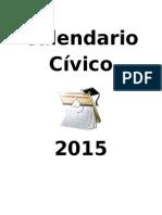 Album Civico 2015