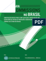 O Guia Film Comissions LATC eBook