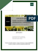 Guía_II_2014-2015TL