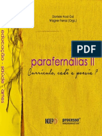 Parafernalias II - Curriculo Cade a Poesia?
