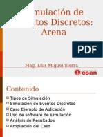 Simulacion Arena ADS 20151