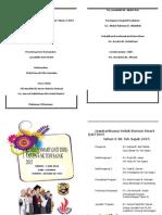 Buku Program Jati Diri 2015