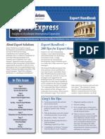 Export Handbook