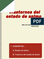 Trastornos de Estado de Animo PRESENTACION AMI (1)