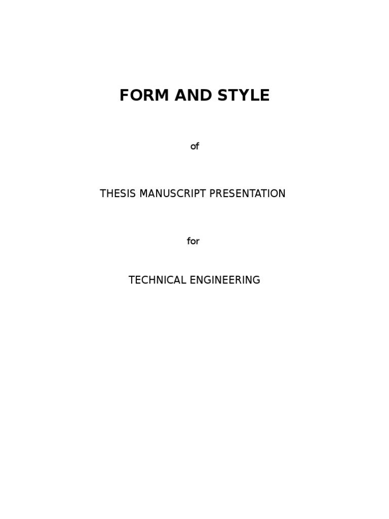 cvsu thesis sample