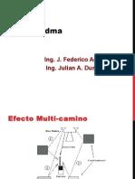 Clase Ofdm - Ofdma-unrc
