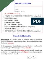 Topo 03 - Planimetria (1)