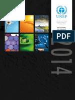 UNEP Programme Performance Report