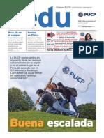 PuntoEdu Año 11, número 348 (2015)