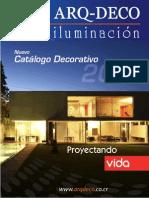 Catalogo Decorativo 2013 2