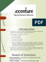 Accenture Service Pvt.ltd- Priyanka Dcosta