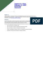 Enhancing a standard WD using Enhancment Framework.pdf