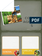 Costos Agrícolas