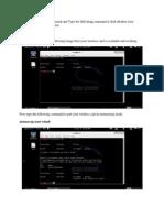 WEP testing security hacking