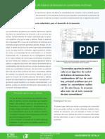 Metodo de Control Del Balance de Tensiones en Convertidores Multinivel