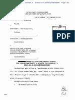 Silvers v. Google, Inc. - Document No. 83