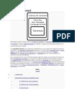 DOC02gramaticas y Lenguajes Formales