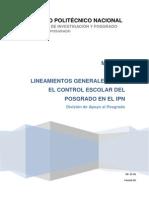 Manual Lineamientos CEP