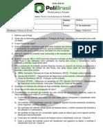 PROVA - PREVENÇÃO E COMBATE A INCENDIO - II.pdf