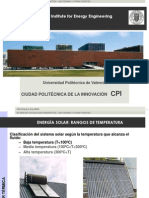 1.Master GEOTERMIA Centrales Solares