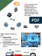 KopLing ( Elemen Mesin Dasar 1 )