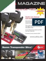 Transponder t25 It PDF