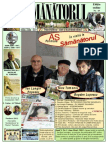 1_V- Revista Samanatorul, an V, nr. 1, trim. 1 - 2015