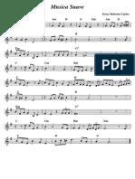 Música Suave (Roberto Carlos)