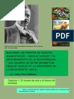 Vavilov y Las Fuentes de Nuestra Alimentación (2)