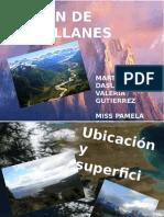 Magallanes y La Antartica Chilena 2