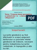 Prezentare MELTG Nistor Livia