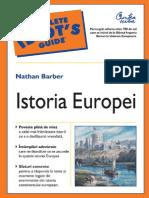 Istoria-Europei