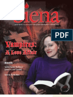 Siena News Winter 2010