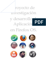 Proyecto Firefox Os Asir - Adolfo, Andrés y Javier