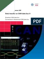 Data Transfer on CAN Data Bus II Para Imprimir