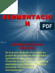 SEGMENTACION