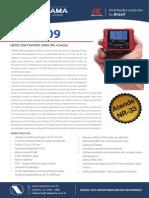 GX-2009 - Catálogo v.1