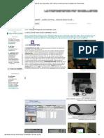 Detección de Fugas de Aire Comprimido, Vacío y Volcar El Control Parcial de Soldadura Por Ultrasonidos